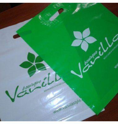 дешевая печать пакетов с логотипом