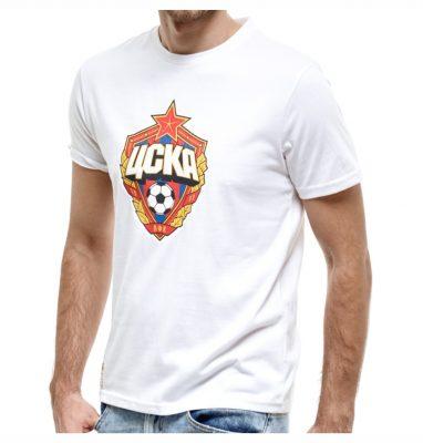 фото футболки поло с логотипом