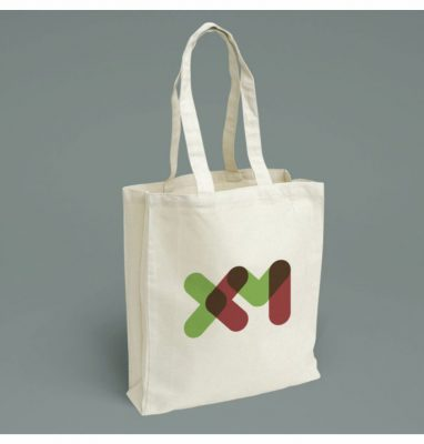 шелкография на сумках