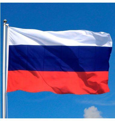 изготовление российских флагов