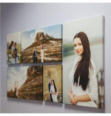 Фото картины на холсте 5